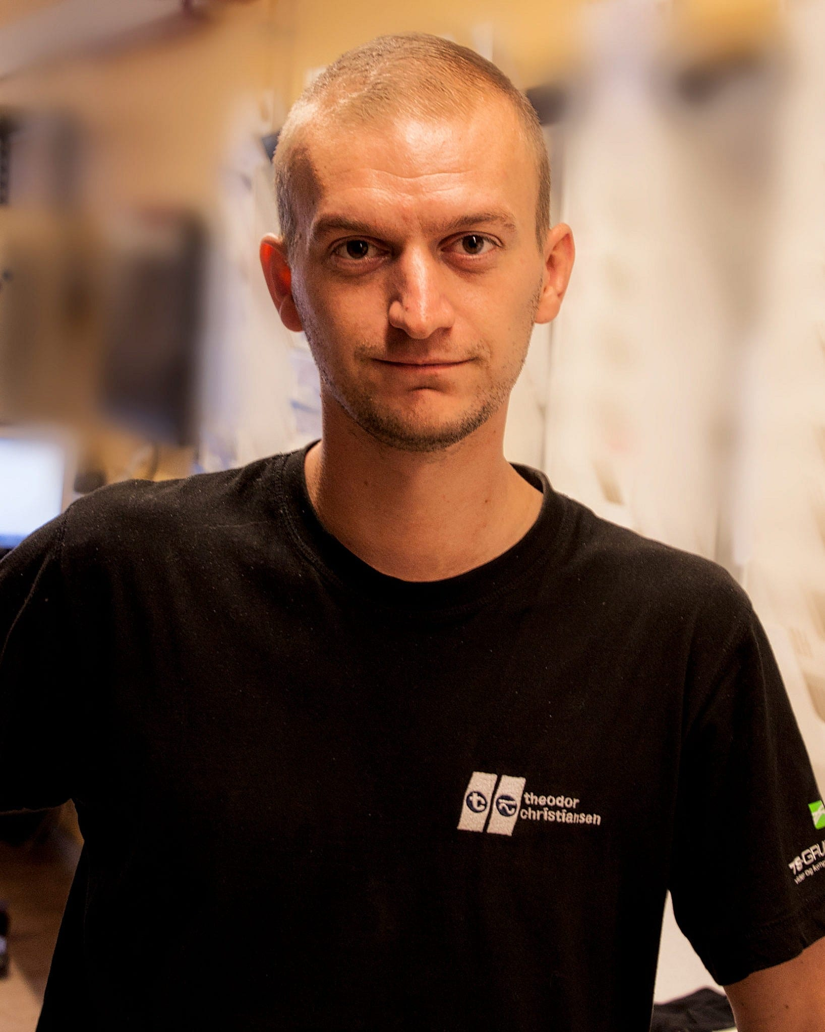 Nikolaj Berggren Nielsen
