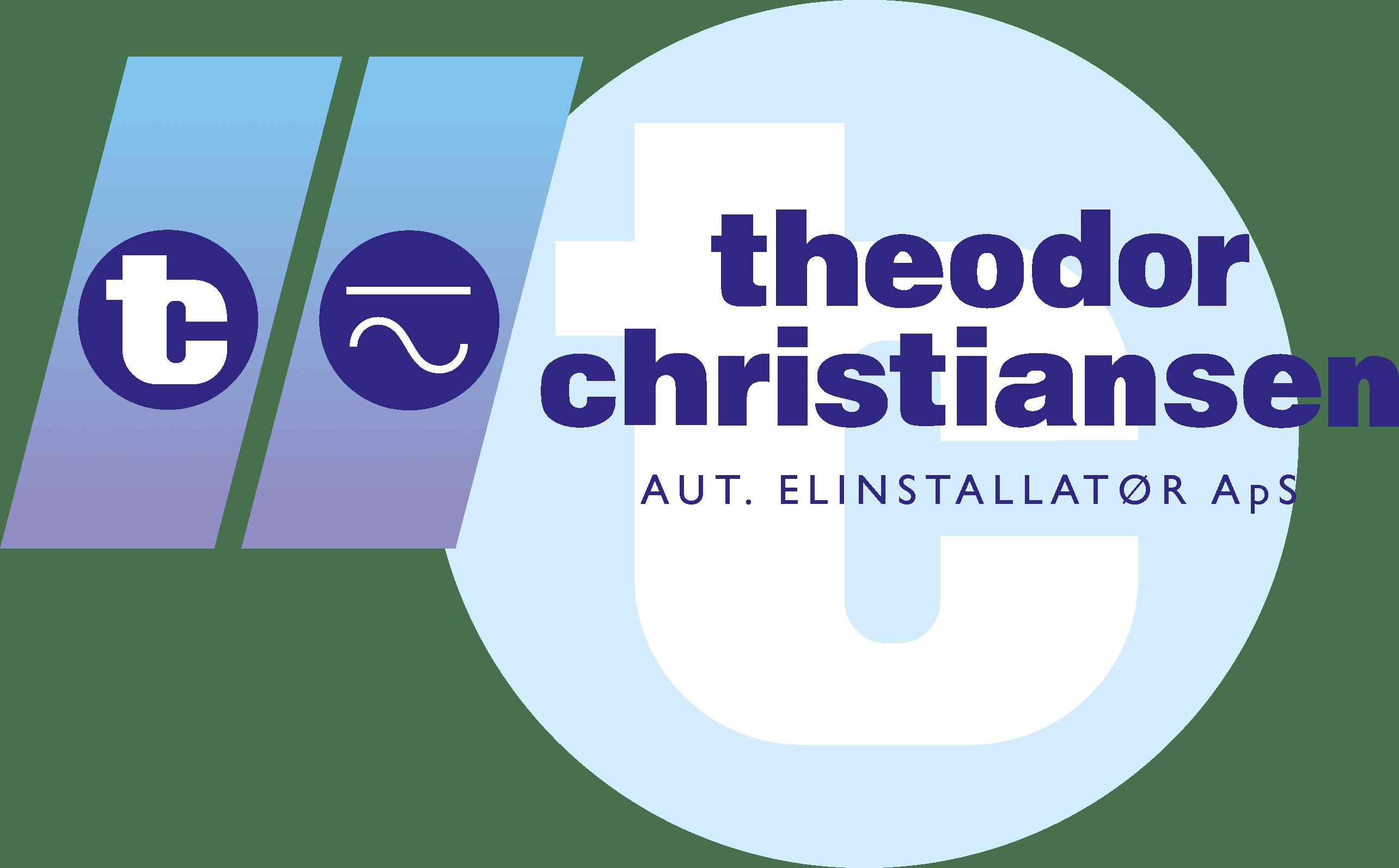 Elektriker Esbjerg & Bramming | Theodor Christiansen ApS