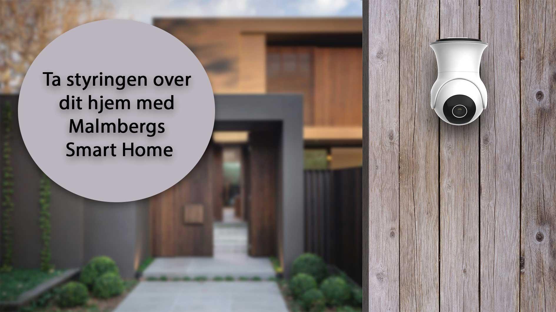Smart-Home Bramming Esbjerg